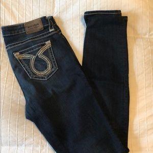 Big Star Vintage size 29R Jeans EUC